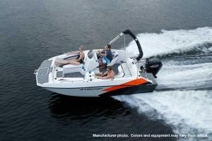 2020 STARCRAFT 171SVX/OB for sale