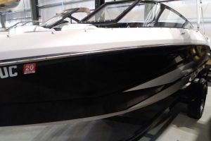 2017 SCARAB 215SB for sale
