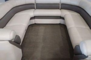 2011 PREMIER PONTOONS 250 SUNSATION for sale