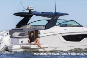2021 CRUISERS YACHTS 38GLSOB for sale
