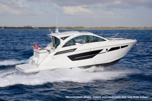 2020 CRUISERS YACHTS 50CANTIUS for sale
