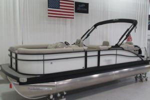2021 BARLETTA C CLASS C22UC TRIPLE TUBE for sale