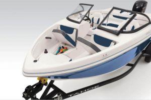 2021 TAHOE TAHOE 450 TS for sale