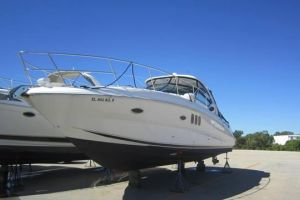 2011 SEA RAY 390 SUNDANCER for sale