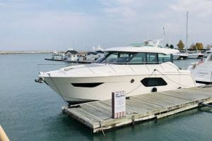 2021 TIARA YACHTS 49COUPE for sale