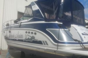 2002 CHAPARRAL 350 for sale