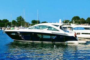 2017 CRUISERS YACHTS 60 CANTIUS for sale