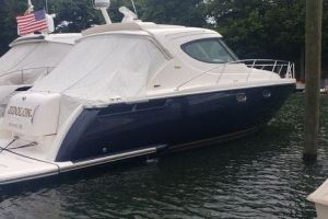 2011 TIARA YACHTS 4500 SOVRAN for sale