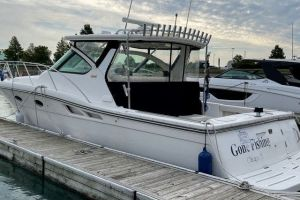 2006 TIARA YACHTS 3600 OPEN for sale