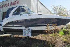 2008 CHAPARRAL 280SIGNATURE for sale