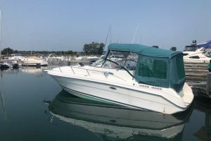 1994 RINKER 280 FIESTA VEE for sale