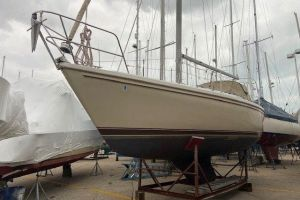 1985 CATALINA YACHTS 30' for sale