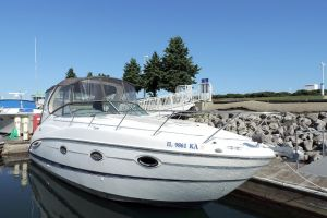 2004 MAXUM 3100 SCR for sale