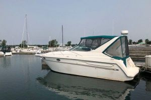 1999 MAXUM 3000SCR for sale