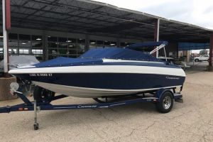 2013 CROWNLINE 18SS for sale