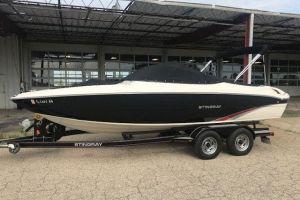 2015 STINGRAY 225LR for sale