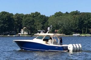 2019 SCOUT 380 LXF for sale