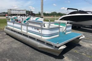 1994 TRITON AURORA for sale