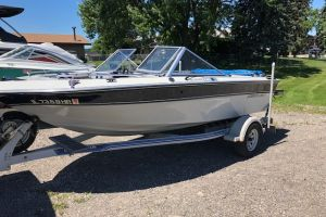 1988 SMOKER CRAFT 171 ALANTE for sale