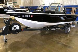 2020 CRESTLINER 1850 FISHHAWK for sale