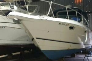 2000 MONTEREY 322 CRUISER for sale