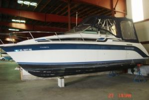 1989 CARVER 2357 MONTEGO for sale