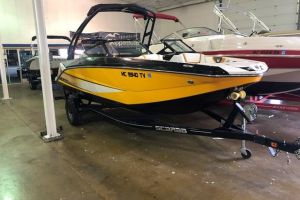 2015 SCARAB 215 IMPULSE for sale