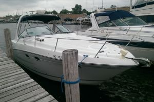 2000 FOUR WINNS 298 VISTA for sale
