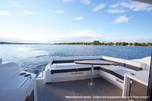 2022 CRUISERS YACHTS 46CANTIUS for sale