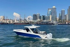 2021 TIARA YACHTS 38 LS for sale