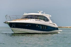 2015 CRUISERS YACHTS CANTIUS for sale