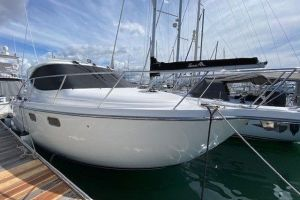 2008 TIARA YACHTS 3500 SOVRAN for sale