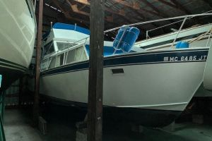 1973 MARINETTE 32EXPRESS for sale