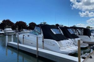 2006 SEA RAY 340 SUNDANCER for sale