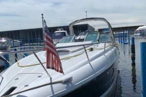 2012 CROWNLINE 280 CR for sale