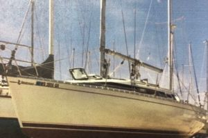 1988 BENETEAU 285 FIRST for sale