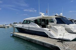 2022 TIARA YACHTS 44COUPE for sale