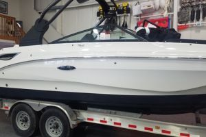 2019 SEA RAY 250SDX for sale