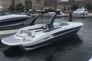 2019 CRUISERS YACHTS 298BR for sale