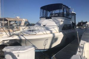 1996 MAINSHIP 34 MY for sale