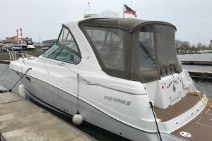 2007 FOUR WINNS 378 VISTA for sale