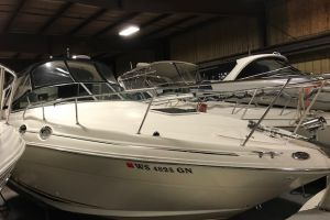 2003 SEA RAY 280 SUNDANCER for sale