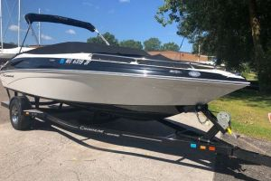 2012 CROWNLINE 21SS for sale