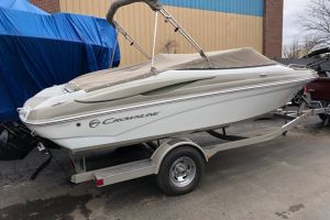 2016 CROWNLINE 21 SS for sale
