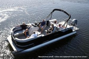 2022 SYLVAN L5DLZ for sale