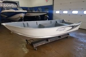 2018 SMOKER CRAFT 15ALASKANTL/DLX for sale