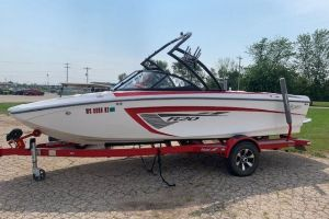 2013 TIGE R20 for sale