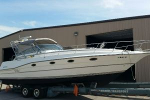 1991 CRUISERS YACHTS 3675 ESPRIT for sale