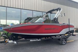 2020 MASTERCRAFT NXT 20 for sale