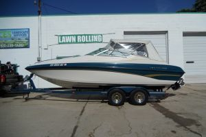 1997 CROWNLINE 225CCR for sale